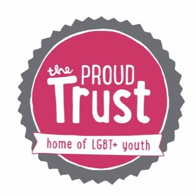 proud trust logo