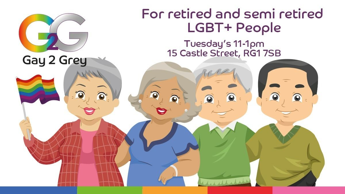 older lgbt people